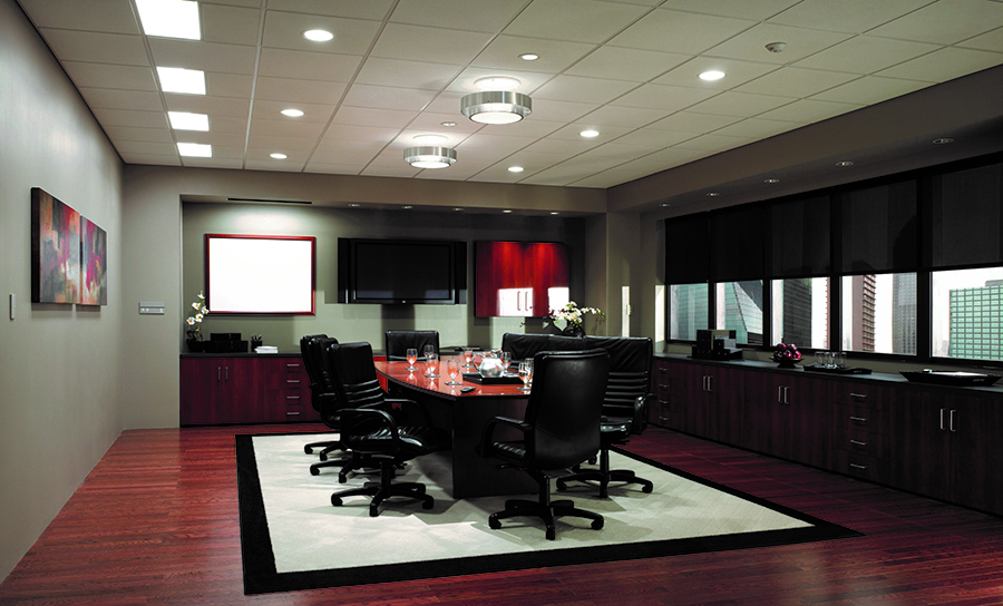 Boardroom Automation Upgrades Enhance Your Business Technology and Your Company Image
